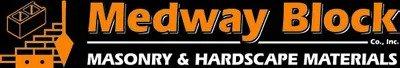 Medway Block Company Inc | Brick Supplier | Medway, MA